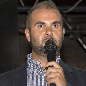 """25 Luglio 2016 - """"Ritratti"""" - II giornata - Arena La Conchiglia - La valigia dell'attore 2016 - Andrea Bebbu -Foto di Fabio Presutti"""