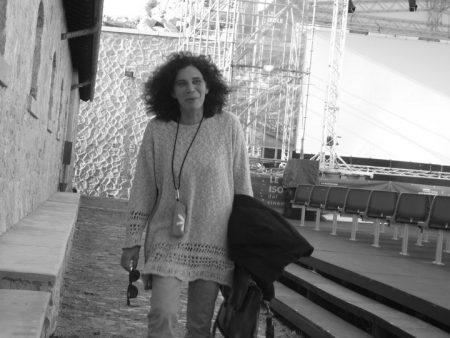 Giovanna Gravina - Ph. Marco Sotgia