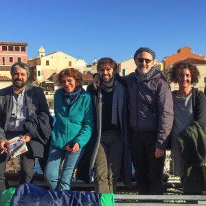 10 Dicembre 2016 - foto di gruppo - La valigia dell'attore 2016 Secondo Atto - Foto di Niccolò Pau