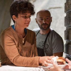 La Valigia dell'Attore 2016 - Staff - Alice Cutroneo - Roberto Presutti - foto Nanni Angeli
