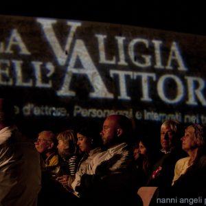28 luglio - Fortezza I Colmi - L'Accabadora di Enrico Pau - La Valigia dell'Attore 2016 - Foto di Nanni Angeli