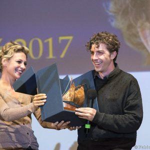 26 luglio - Fortezza i Colmi - Premio Volonté a Michele Riondino - La Valigia dell'Attore 2017 - foto di Fabio Presutti