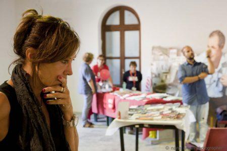 26 luglio - Fortezza i Colmi - foto di Nanni Angeli