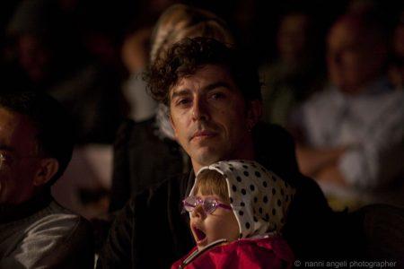 26 luglio - Fortezza i Colmi - Michele Riondino- foto di Nanni Angeli