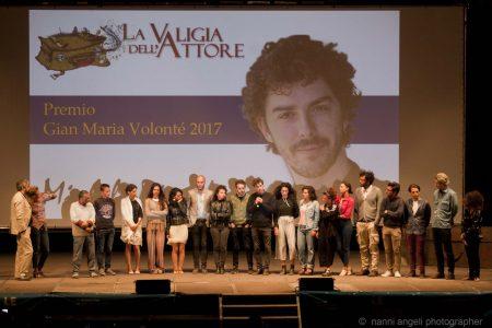 26 luglio - Fortezza i Colmi - Presentazione dei ragazzi del ValigiaLab 2017 - foto di Nanni Angeli