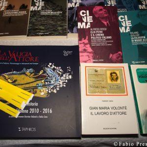 27 luglio - Fortezza i Colmi - La Valigia dell'Attore 2017 - foto di Fabio Presutti