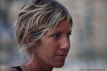 27 luglio - Fortezza i Colmi - La Valigia dell'Attore 2017 - Francesca Forcolin - foto di Nanni Angeli