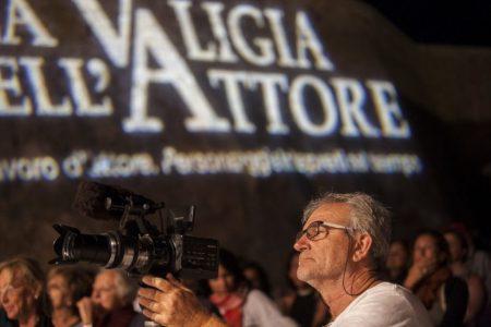La Valigia dell'Attore 2018 - 29 luglio 2018 - Fortezza I Colmi - Santo Acciaro - foto di Nanni Angeli