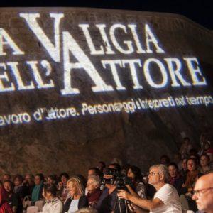 La Valigia dell'Attore 2018 - 29 luglio 2018 - Fortezza I Colmi - Serata finale - foto di Nanni Angeli