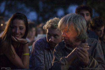 """La Valigia dell'Attore - 24 luglio 2018 - """"ANTEPRIMA"""" – Arena La Conchiglia - Paolo Rossi - Foto di Nanni Angeli"""