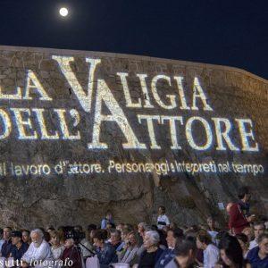 La Valigia dell'Attore 2018 - 29 luglio 2018 - Fortezza I Colmi - Serata finale - foto di Fabio Presutti
