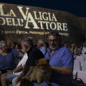 La valigia dell'attore 2019 - 26 luglio - Fortezza I colmi - Foto di Nanni Angeli