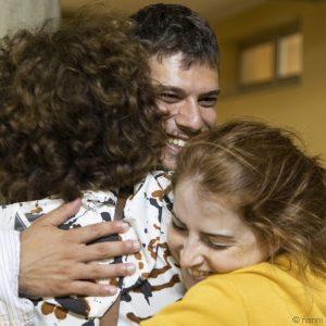La valigia dell'attore 2019 - La Maddalena 28 luglio 2019 - Foto di Nanni Angeli