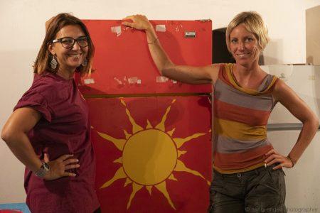 La valigia dell'attore 2019 - 27 luglio - Fortezza I Colmi - Staff - foto di Nanni Angeli