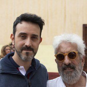 La valigia dell'attore 2019 - 28 luglio - Magazzini Ex Ilva - foto di Nanni Angeli