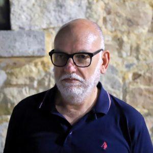 La valigia dell'attore 2019 - 27 luglio - Fortezza I Colmi - Fabio Canu - foto di Ugo Buonamici