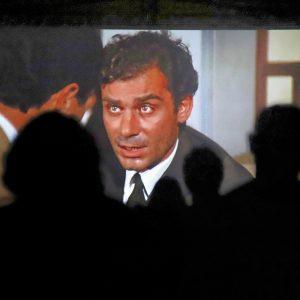 La valigia dell'attore 2019 - 26 luglio - Fortezza I colmi - Foto di Ugo Buonamici
