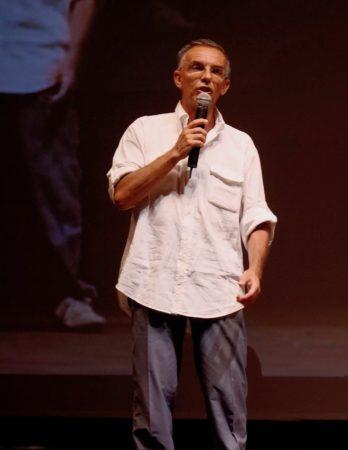 La valigia dell'attore - 24 luglio - Fortezza I colmi - foto di Ugo Buonamici
