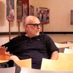 la valigia dell'attore 2019 - 28 luglio - Magazzini Ex Ilva - foto di Ugo Buonamici
