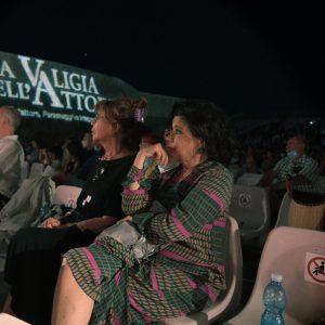 La valigia dell'attore 2020 - 27 luglio - Fortezza I Colmi - Foto di Benedetta Scatafassi