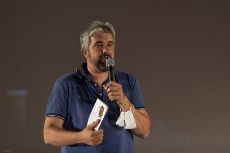 La valigia dell'attore 2020 - 27 luglio - Fortezza I Colmi - Boris Sollazzo - Foto di Nanni Angeli
