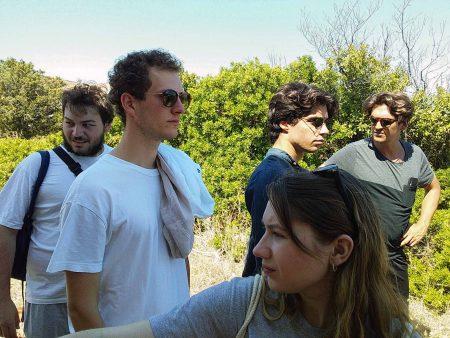 Valigialab 2020 - giorno 7: Laboratorio residenziale gratuito sulle tecniche di recitazione condotto da Daniele Luchetti con la collaborazione di Fabrizio Deriu