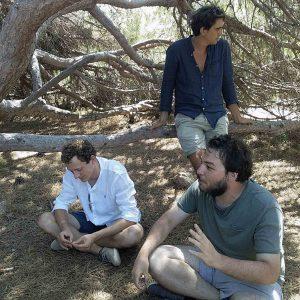Valigialab 2020 - giorno 8: Laboratorio residenziale gratuito sulle tecniche di recitazione condotto da Daniele Luchetti con la collaborazione di Fabrizio Deriu