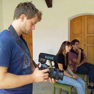 Valigialab 2020: Laboratorio residenziale gratuito sulle tecniche di recitazione condotto da Daniele Luchetti con la collaborazione di Fabrizio Deriu