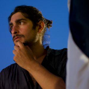 La Valigia dell'attore – 30 luglio 2021 – Fortezza I Colmi – Ore 21,15 - Lorenzo Fantastichini - foto ©Ugo Buonamici