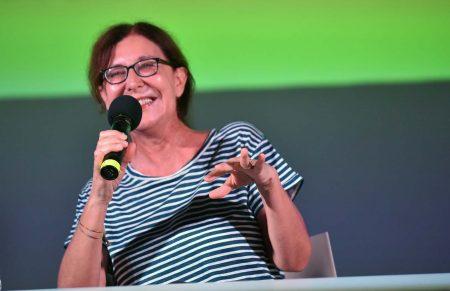 La Valigia dell'attore – 31 luglio 2021 – Fortezza I Colmi – Ore 11,00 - Incontro con Raffaella Lebboroni - foto ©Fabio Presutti