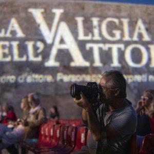 La Valigia dell'attore – 29 luglio 2021 – Fortezza I Colmi – foto ©Nanni ANgeli