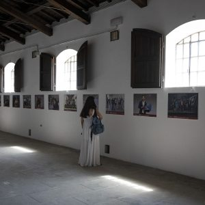 La Valigia dell'attore – 30 luglio 2021 – Fortezza I Colmi – foto ©Nanni Angeli