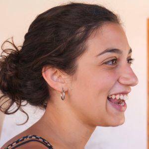 Valigialab 2021 – giorno 4: Laboratorio residenziale gratuito sulle tecniche di recitazione condotto da Isabella Ragonese con la collaborazione di Fabrizio Deriu e Giuseppe Sangiorgi - ph ©Ugo Buonamici